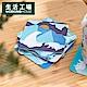 【週年慶倒數↗全館限時8折起-生活工場】GiftConcept白熊雙面紙杯墊8入組 product thumbnail 1