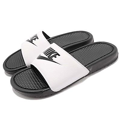 Nike 涼拖鞋 Benassi JDI 男鞋 女鞋