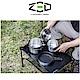 ZED 戶外不鏽鋼鍋具組23 ZEACK0201 product thumbnail 1