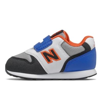 New Balance 996 小童休閒鞋-藍-IZ996MBO-W