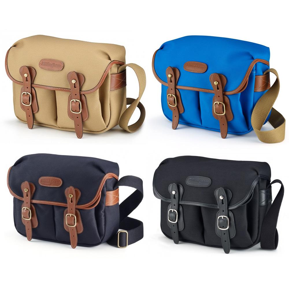 白金漢 Billingham Hadley Small Bag 側背包/經典材質