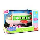 Peppa Pig 粉紅豬小妹-旅行飛機