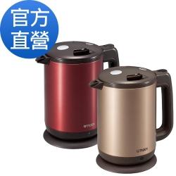 TIGER虎牌 1.0L電器快煮壺(PCD-A10R)
