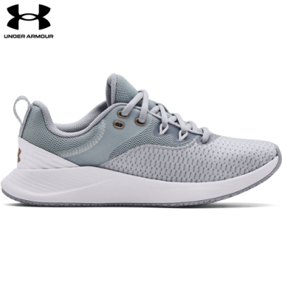【UNDER ARMOUR】UA 女 Charged Breathe TR 3訓練鞋
