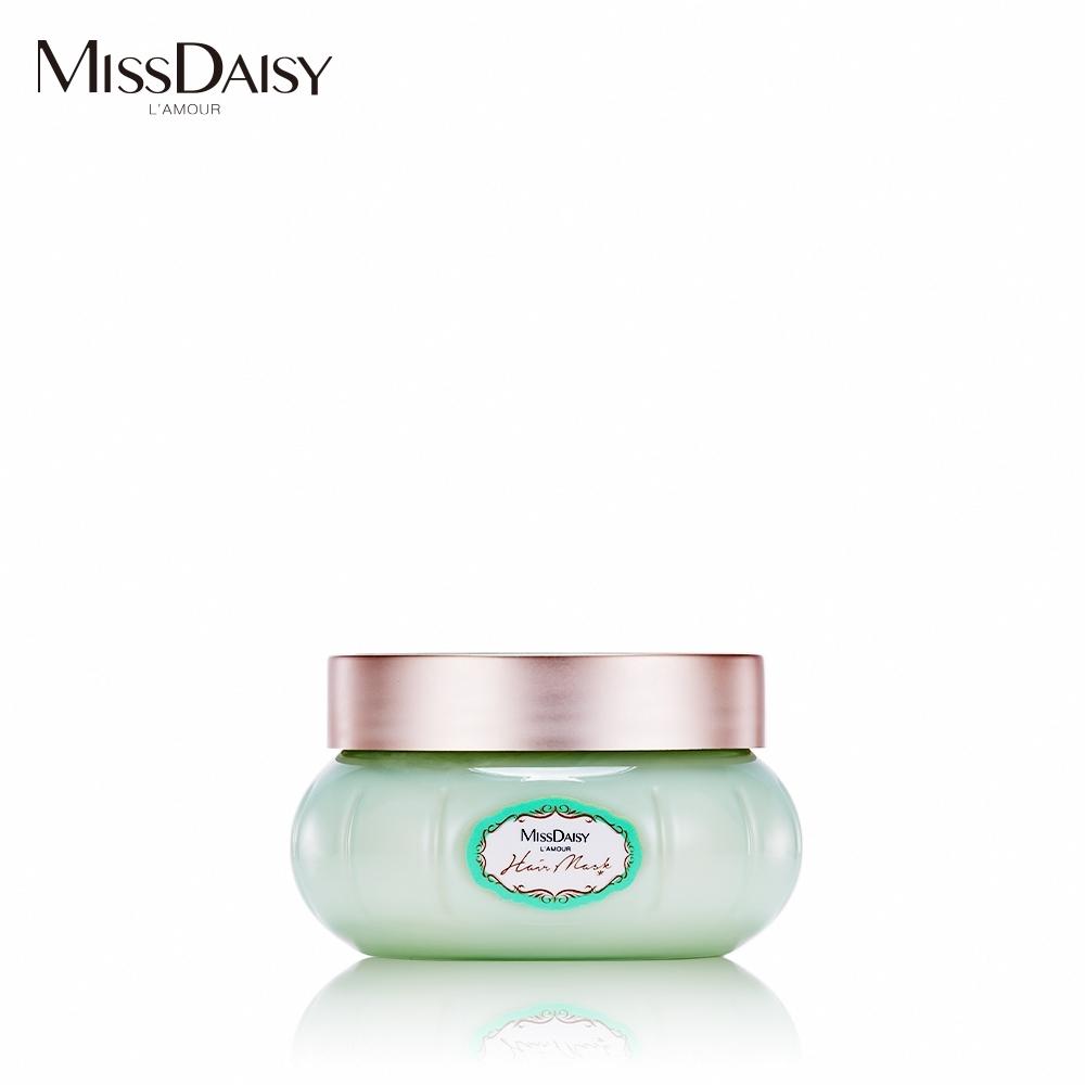 MISSDAISY 保加利亞玫瑰與烏木香氛修護髮膜 250mL