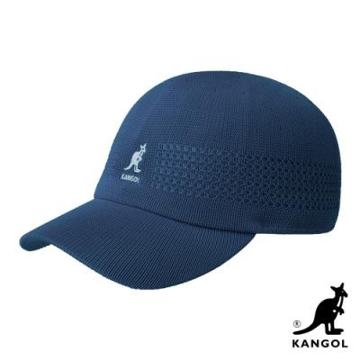 KANGOL -TROPIC 棒球帽 - 藍色