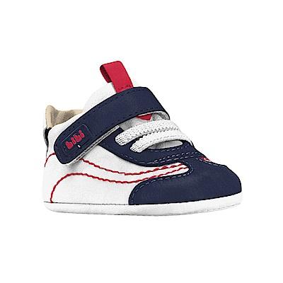 巴西BiBi童鞋_休閒款-藍白921172