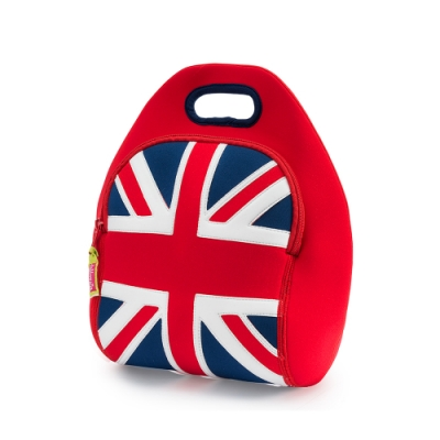美國Dabbawalla瓦拉包 -英國國旗多用途推車包N2