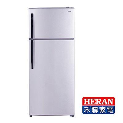 [無卡分期-12期]HERAN禾聯 485公升1級DC直流變頻雙門冰箱HRE-B4822V