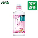 日本獅王LION 細潔適齦佳漱口水 450ml