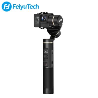 Feiyu 飛宇 G6 三軸手持 運動相機/手機 穩定器 (公司貨)