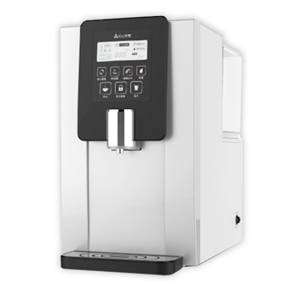 元山免安裝RO溫熱淨飲機 YS-8100RWF @ Y!購物