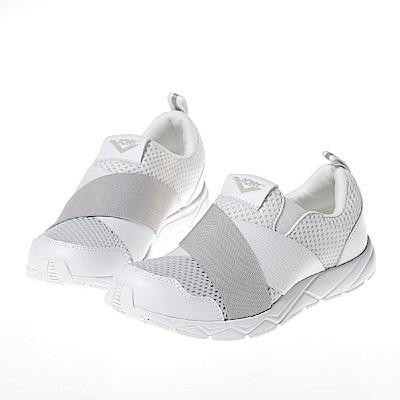 【PONY】AQUA H2O II系列-輕便休閒鞋-女性-白
