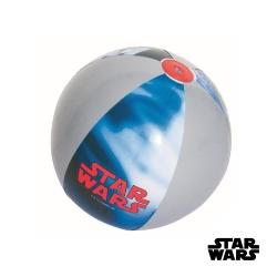 凡太奇  Disney迪士尼 24吋星際大戰沙灘球/充氣水球 91204 - 速