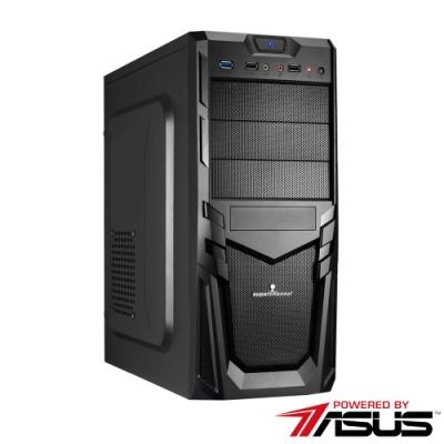 華碩H310平台[烈光大師]i5-9400F/8G/GTX1660S/512G_M2