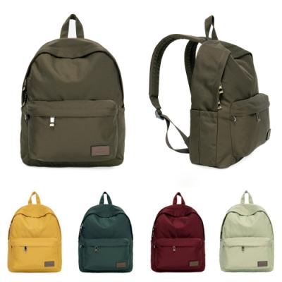 J II 後背包-經典水洗大容量後背包-可可棕-6388-17