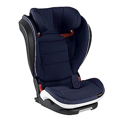 【BeSafe】iZi Flex FIX 成長型兒童汽車安全座椅(維京藍)