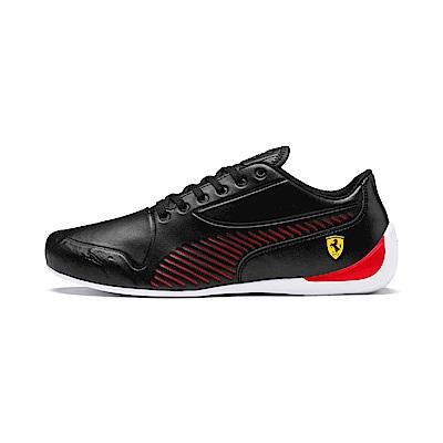 PUMA-SF Drift Cat 7S Ultra 男性賽車運動鞋-黑色