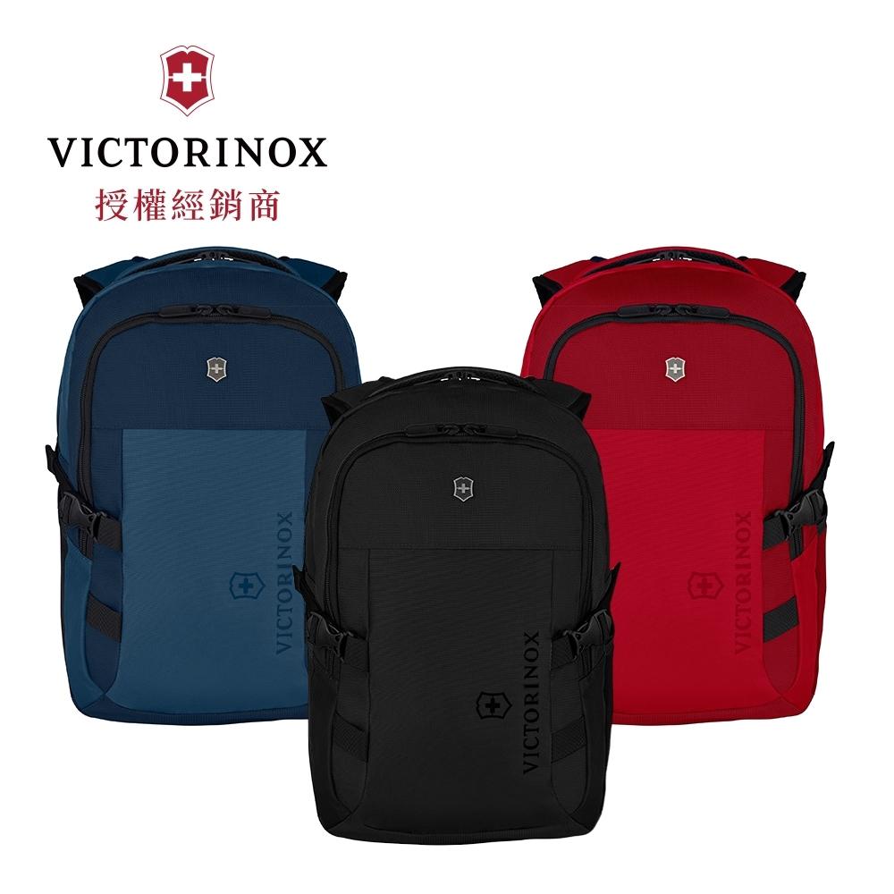 VICTORINOX 瑞士維氏 15吋 Vx Sport EVO後背包 / 3色任選