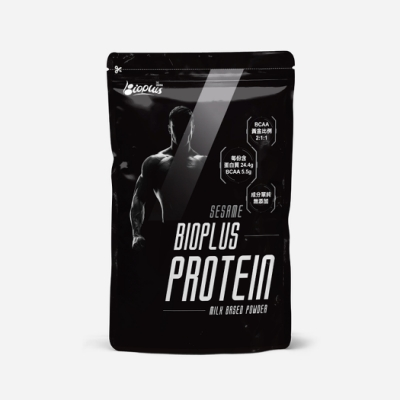 BioPlus Protein 乳清蛋白(芝麻) - 1.024 KG/袋
