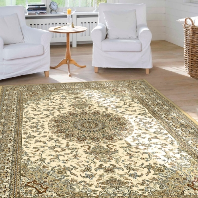 范登伯格 - 渥太華 進口地毯 - 寶蕊 (白 - 240 x 340cm)
