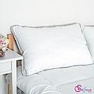 Embrace英柏絲 兩入-無重力棉花糖枕 羽絲絨 超極細纖維 鬆軟無壓力 偏軟枕 台灣製