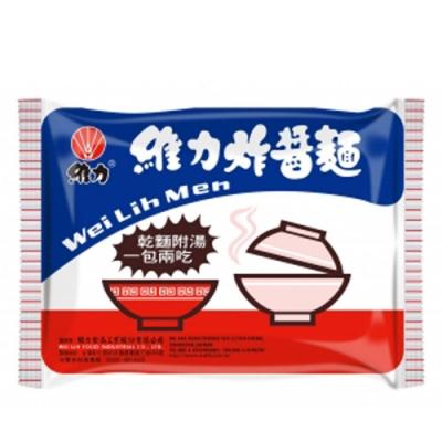 維力 炸醬麵 (5入/袋)