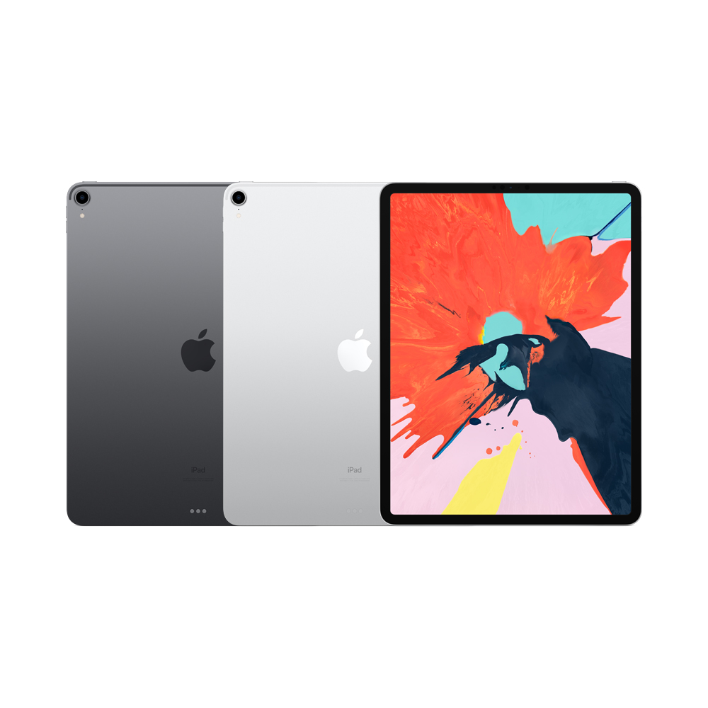 (組合)全新Apple iPad Pro 12.9吋 Wi-Fi 256GB