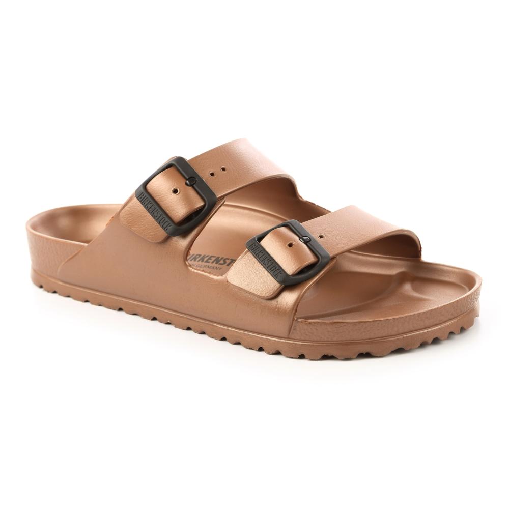勃肯BIRKENSTOCK1001499ARIZONA EVA經典二條拖鞋(古銅)