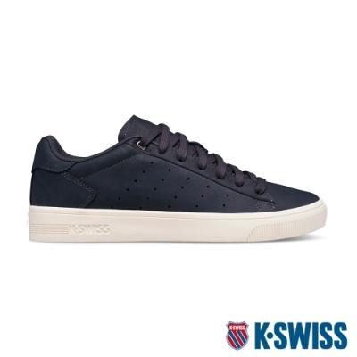 K-SWISS Court Frasco II P時尚運動鞋-男-藍