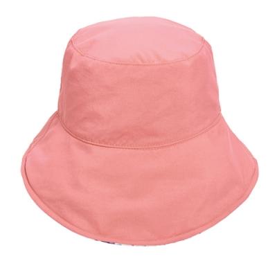 荒野【wildland】中性抗UV雙面漁夫帽珍珠粉