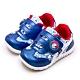 SNOOPY 史努比 兒童電燈運動鞋 寶藍 95116 product thumbnail 1