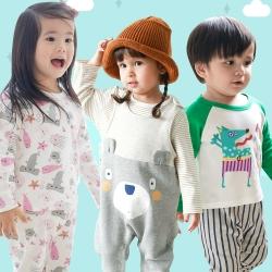 baby童衣-防疫宅寶貝換新衣
