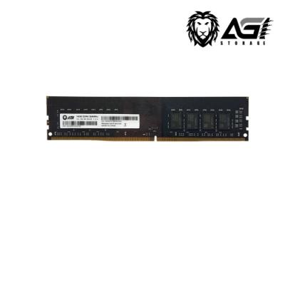 【AGI】DDR4/2666 8GB 桌上型記憶體