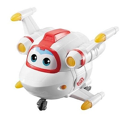 任選Super Wings變形銀河飛船隊小炫_AL37423 原廠公司貨
