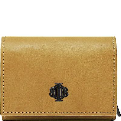 OBBI LAI 義大利牛皮卡片錢包短夾卡盒RFID安全防盜 @ Y!購物