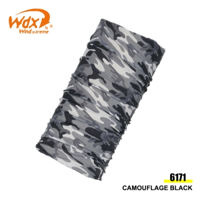 Wind x-treme 多功能頭巾 Cool Wind 6171