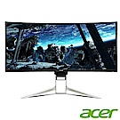 Acer XR382CQK 38型 IPS 曲面電競電腦螢幕 福利品