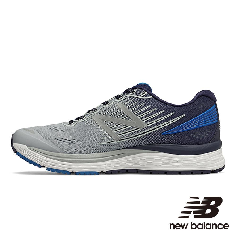 New Balance 緩震跑鞋M880SB8-2E 男性灰