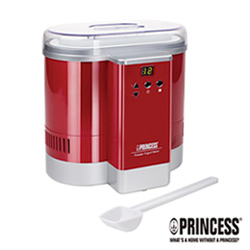 PRINCESS荷蘭公主專業級全能優格機-經典紅493901