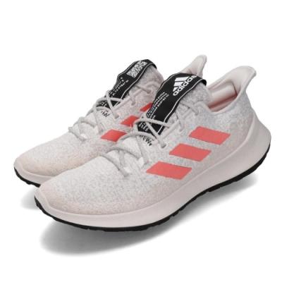 adidas 慢跑鞋 SenseBOUNCE 運動 男鞋