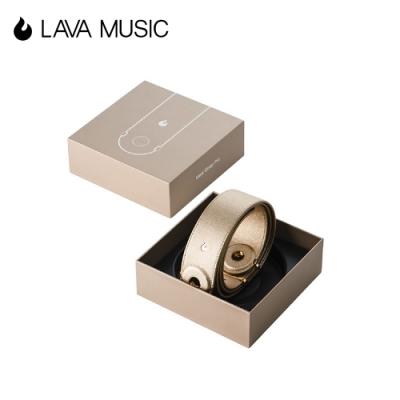 LAVA Ideal Strap Pro 吉他專用背帶 奢華金色款