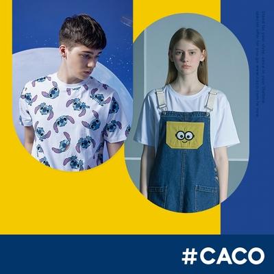 CACO換季折扣5折