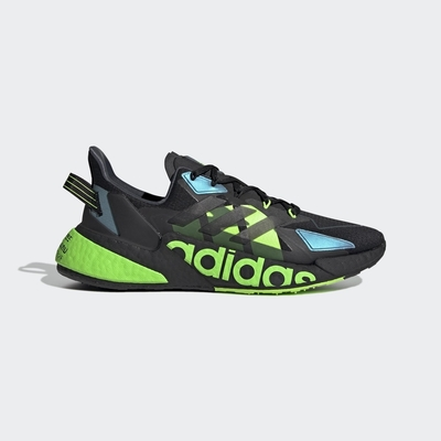 ADIDAS X9000L4 HEAT.RDY 男慢跑鞋-黑-GY3071