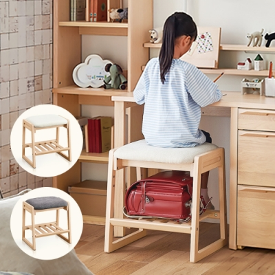 KOIZUMI_Faliss兒童學習椅(2色可選)