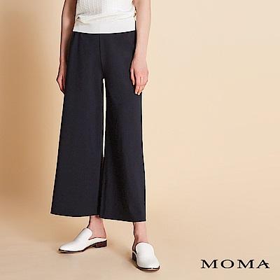 MOMA 純色寬褲