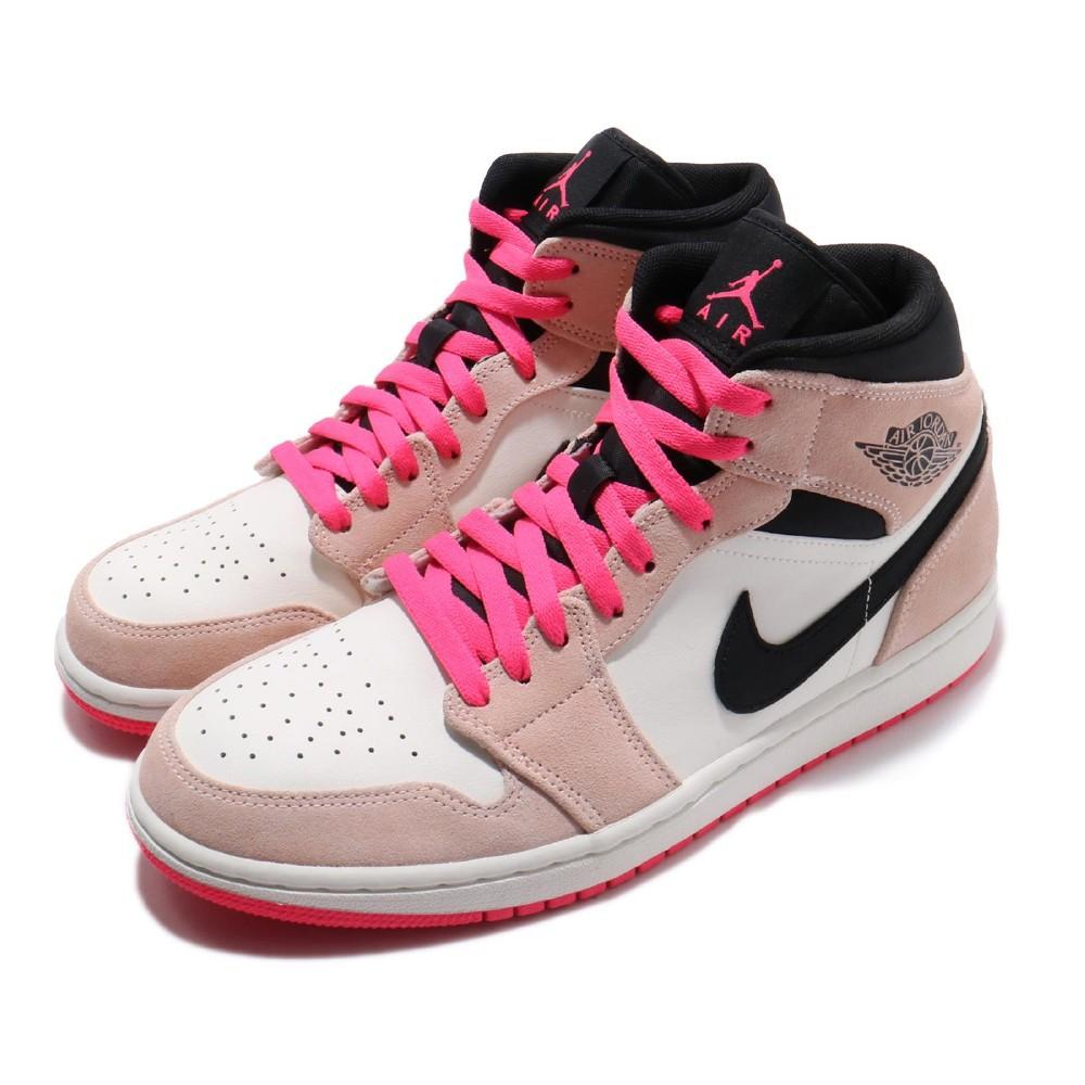 Nike 籃球鞋 Air Jordan 1 Mid 男鞋 | 休閒鞋 |