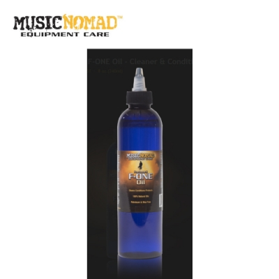 MUSICNOMAD MN151 吉他貝斯指板油
