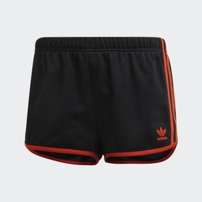 adidas 運動短褲 女 DU9938