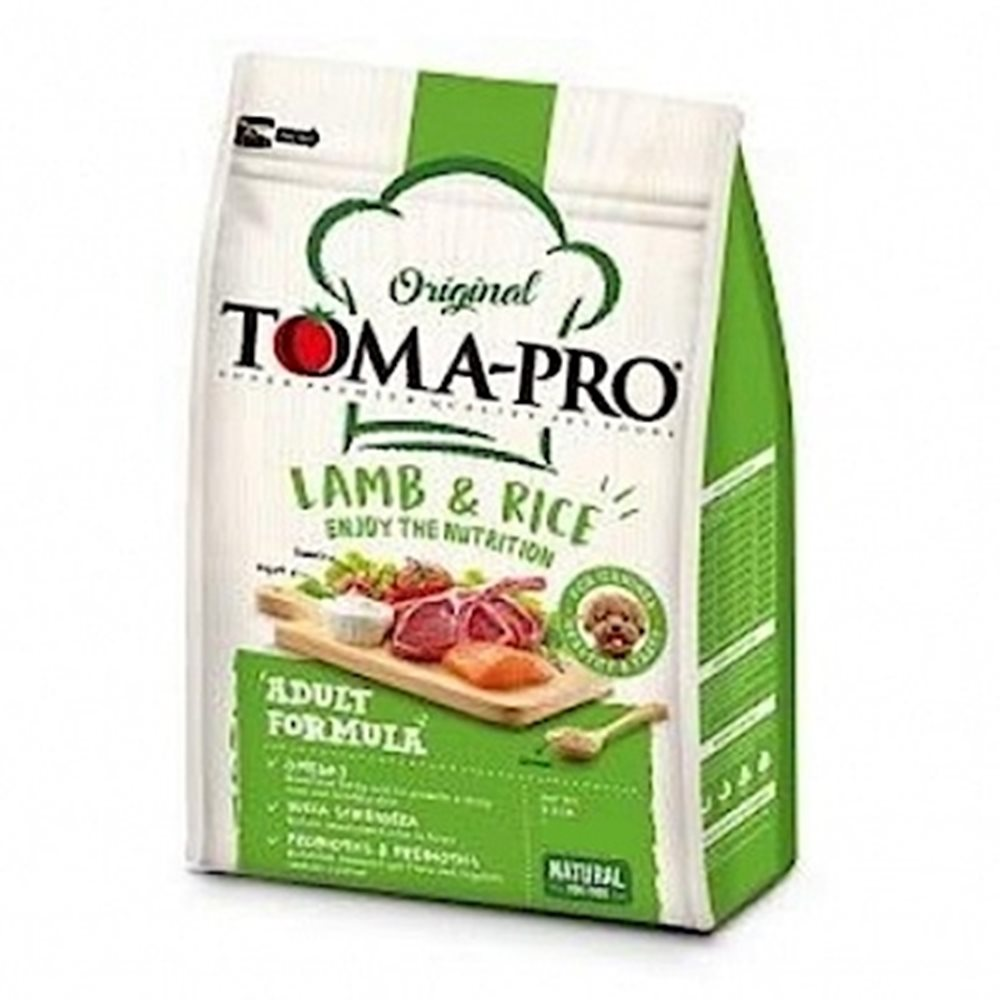 優格OPTIMA 成犬 羊肉+米配方(小顆粒) 1.5KG 兩包組